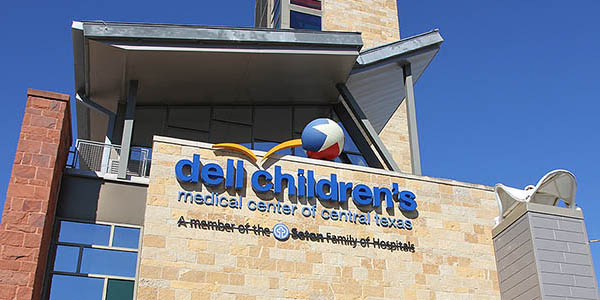 Dell Children's Medical Center