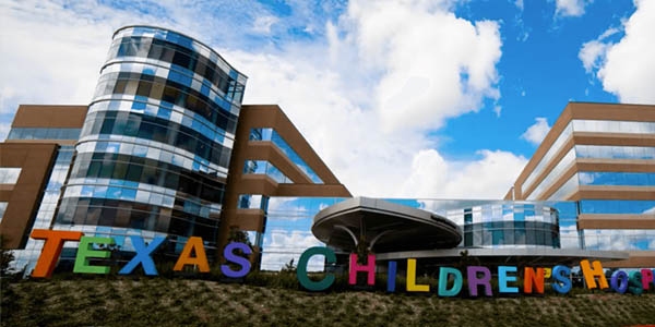 Texas Children's Hospital Woodlands